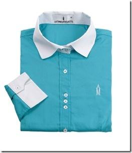 camisa_algodao egípcio_feminina  - R$ 400