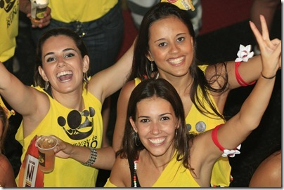 CARNAVAL 2009 / CAMAROTE DO REINO
