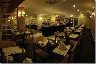 Restaurante Royalok