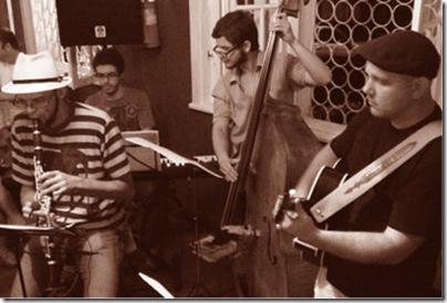JumpJazZ Band