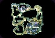 geffen dungeon B2 floor