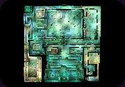 Glast Heim Castle 2nd floor