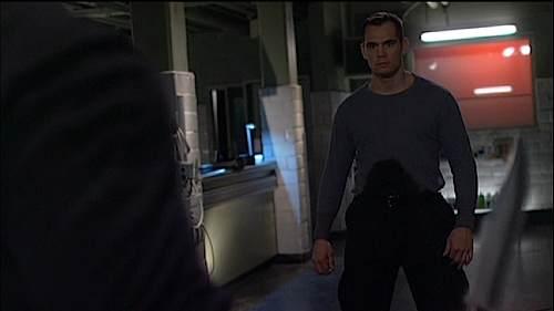 Cyborg Soldier 19