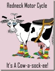 Cow-a-sock-ee