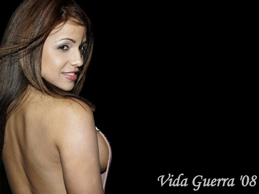 Vida Guerra desktop wallpaper Wallpapers