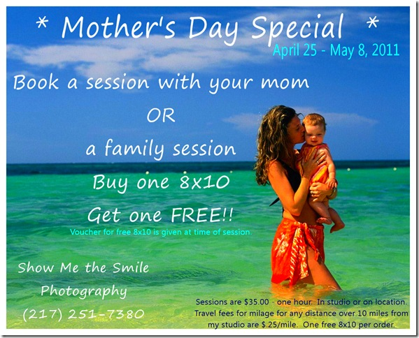 mothers day special (2011)