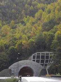 甲子トンネル