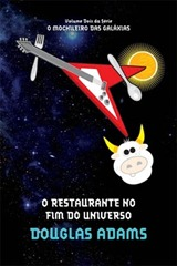 o restaurante no fim do univeso