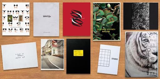 Top 10 Photo Books of 2010