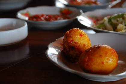 Nasi Padang~