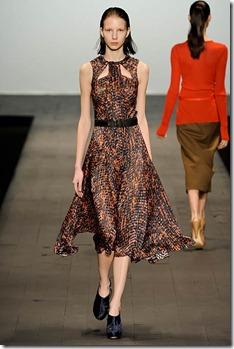 Andrea Marques - Fashion Rio Inverno 2011