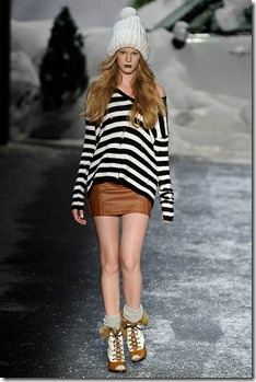 Auslander  - Fashion Rio Inverno 2011