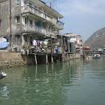 Bootsfahrt in Tai O - 4