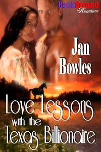 Review: Love Lessons with the Texas Billionaire