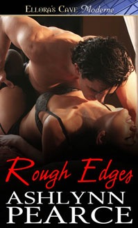 Review: Rough Edges by Ashlynn Pearce