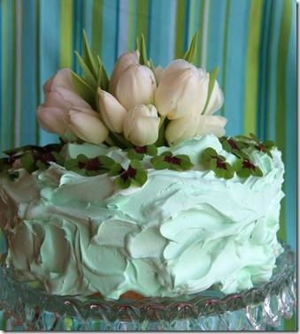1a cake glare