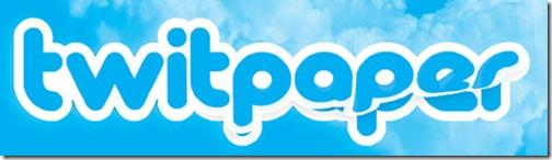 twitpaper