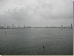 Cartagena Inner Bay (Small)