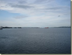 Gatun Lake (Small)