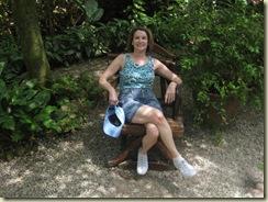 Resting Feet Bot Gardens (Small)