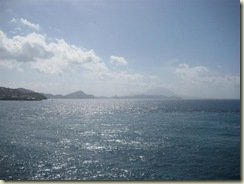 St Kitts and Nevis (Small)