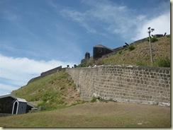 Brimstone Hill Fortress (Small)