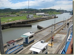 Pedro Miguel Locks (Small)