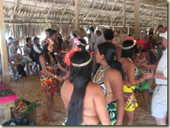 Embera Village - Everyone Dance 1 (Small)