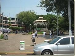 Main Square Acapulco (Small)