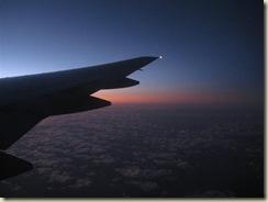 Sunrise atlantic ocean (Small)