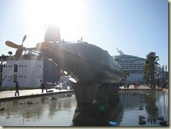 Isaac Perla Submarine