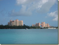 Paradiise Island - Atlantis - Casino