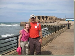 We at the Sea in Acre (Small)