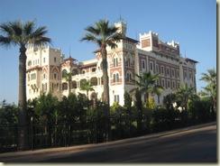 El Haramlek Palace (Small)