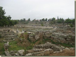 Corinth Agora 2 (Small)