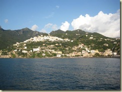 Amalfi Coast 3 (Small)