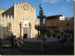 Taormina Main Square (Small)