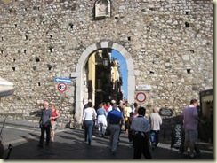 Taormino Catana Gate (Small)