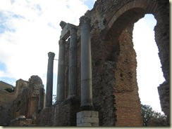 Roman Amphitheater (Small)