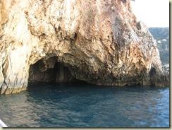 Corfu Paleokastritsa Cave 2 (Small)