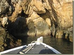 Corfu Paleokastritsa Cave of St Nicholas (Small)