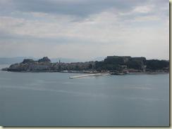 Corfu Town (Small)