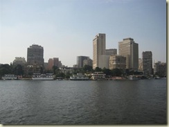 Nile Giza Side (Small)