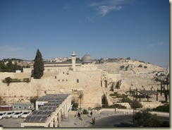 Al Aqsa Mosque (Small)