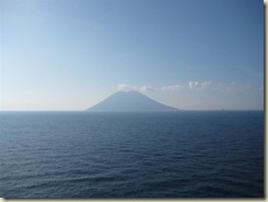Stromboli Volcano (Small)