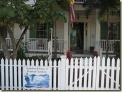 Audubon House (Small)