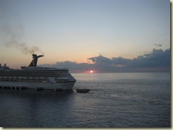 Sunset Cozumel 1 (Small)