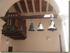 Inquisition Palace Bells (Small)