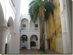Cartagena Inquisition Palace 1 (Small)