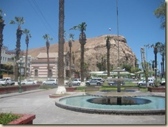 Town Square and Morro (Small)